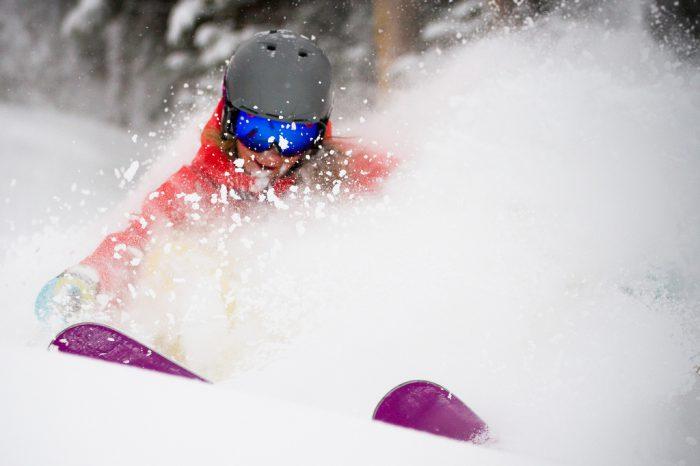 Škola skijanja za školsku djecu na Sljemenu