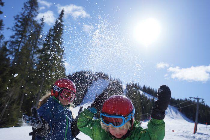 Skijanje za djecu Gerlitzen 06.01.-13.01.2018.