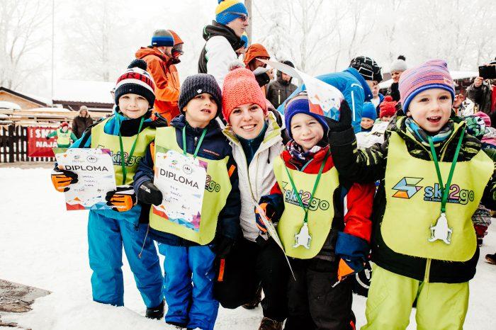 Vikend škola skijanja, Sljeme – Svaki vikend do 08.03.2020.