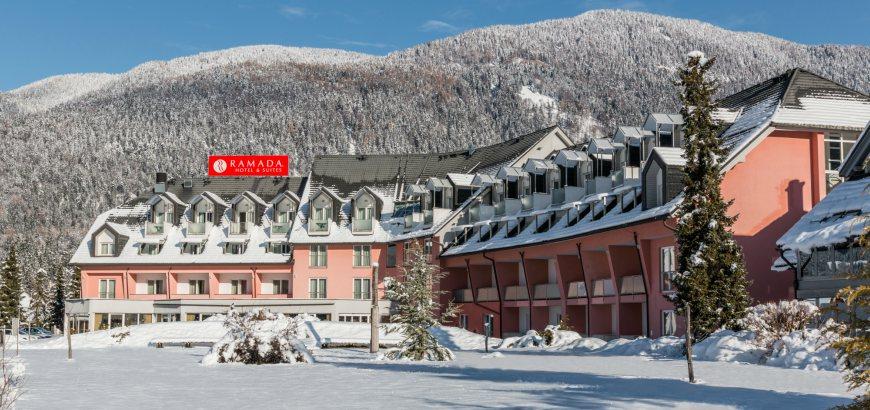 Ramada hotel skijanje