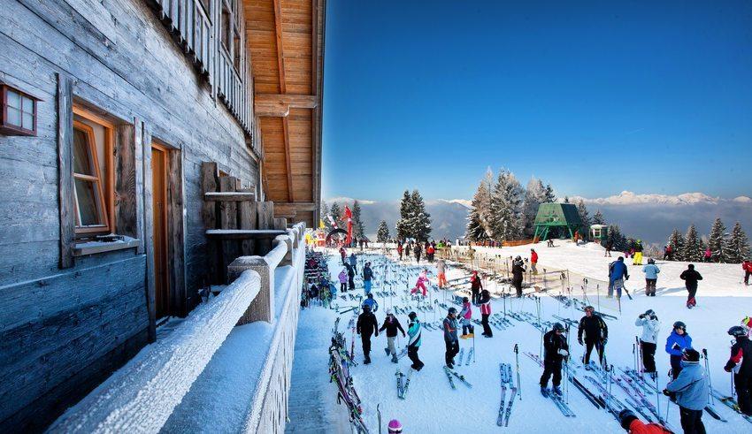hotel skijanje cerkno