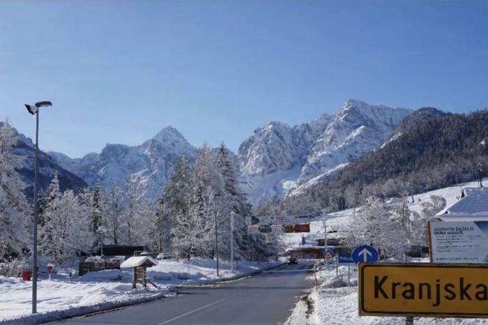 Skijanje za školsku djecu  — Kranjska Gora, Slovenija, 26.12.-30.12.2019.
