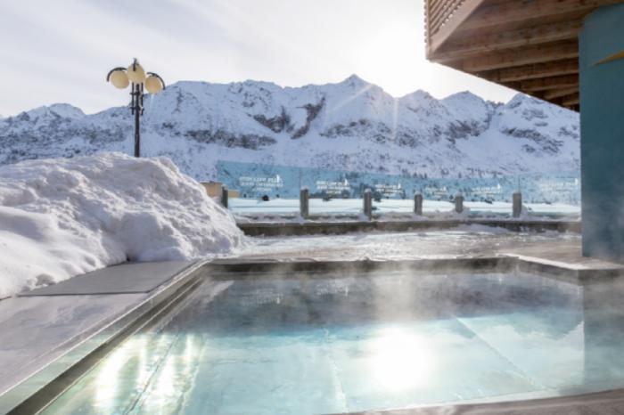 Skijanje Italija, Passo Tonale 02.01.-09.01.2021., Hotel Delle Alpi