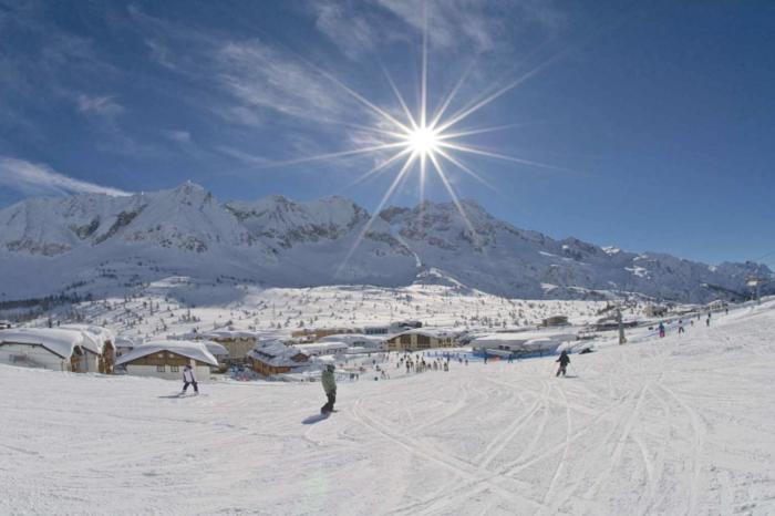 Skijanje Italija, Passo Tonale 02.01.-09.01.2021., Residence Redivalle