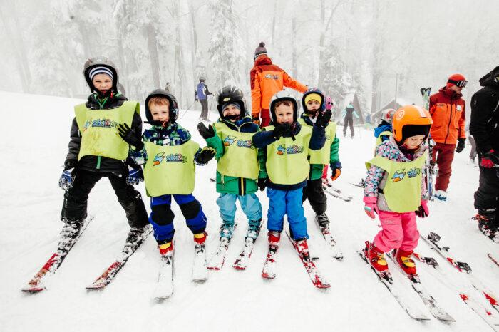 Zimovanje za školsku i predškolsku djecu—Delnice, Petehovac