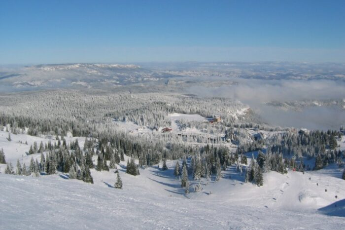 Jahorina, Skijanje za vrijeme hrvatskog tjedna, 09.01.-16.01.2021.